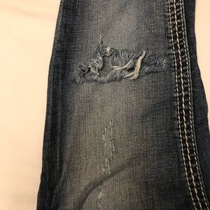 Rock Revival Jeans - Price Drop! Rock Revival Skinny Blue Jeans  s:27.